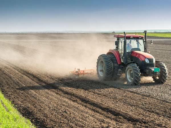 Corso di formazione per conducenti trattori agricoli Torino