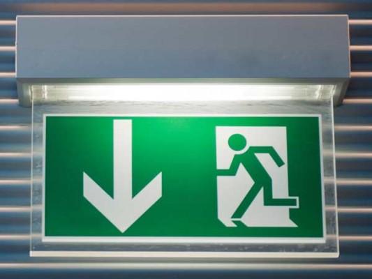 La segnaletica di sicurezza negli ambienti di lavoro